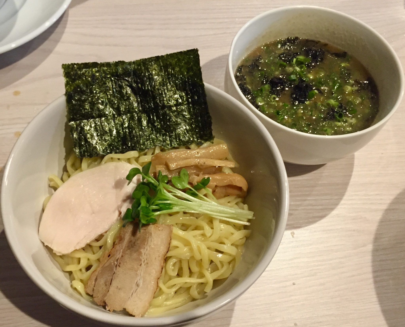 RA-MEN HARA8 ラーメン はらはち 秋田県大仙市大曲中通町 豚骨魚介 つけ麺