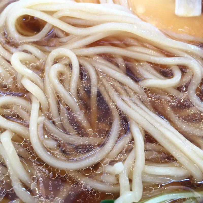 麺や ようか 新潟県小千谷市若葉 醤油らーめん 特製醤油そば 自家製麺