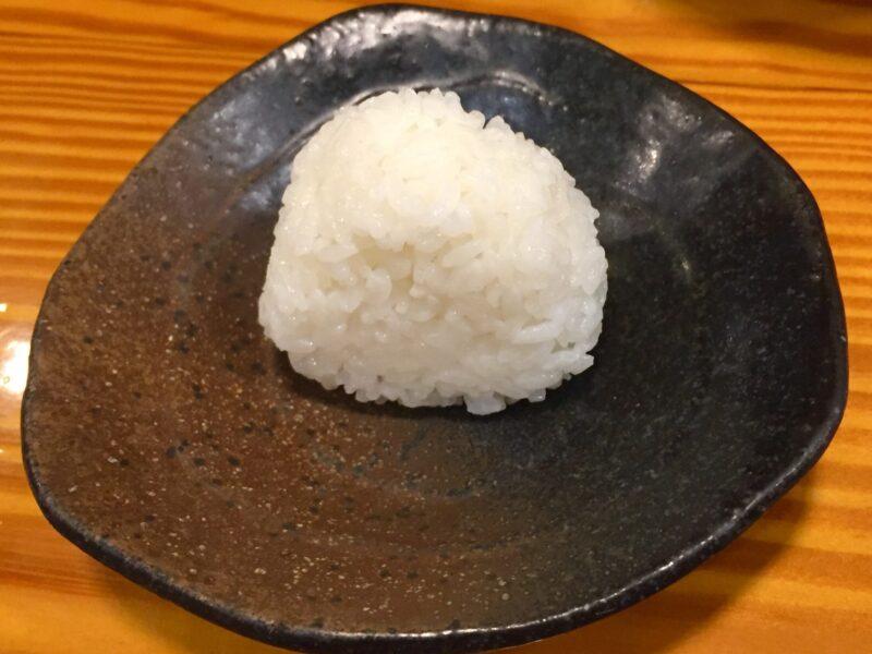 五福星 うーふーしん 宮城県仙台市泉区野村 塩おにぎり 塩むすび
