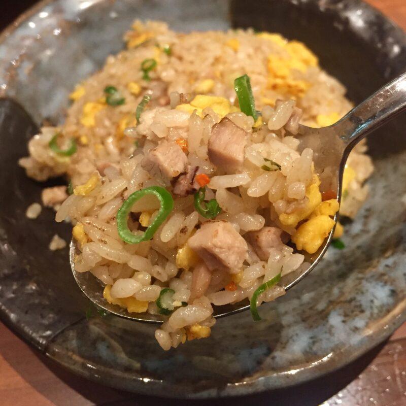 越後秘蔵麺 無尽蔵 だいせん家 秋田県大仙市和合 ミニチャーハン 炒飯
