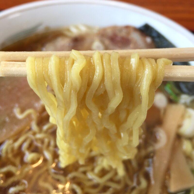 蕎麦處 橘 そばどころ たちばな 秋田県湯沢市倉内 ラーメン 中華そば 麺