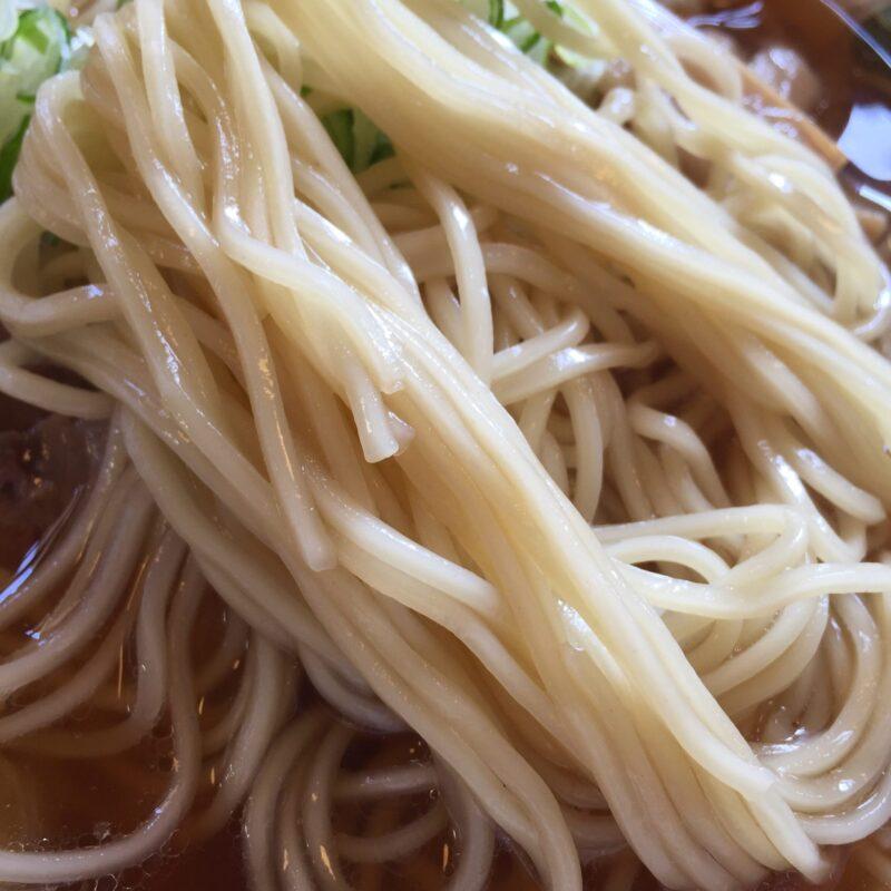 煮干中華あさり 秋田県大館市川口 中華そば 自家製麺