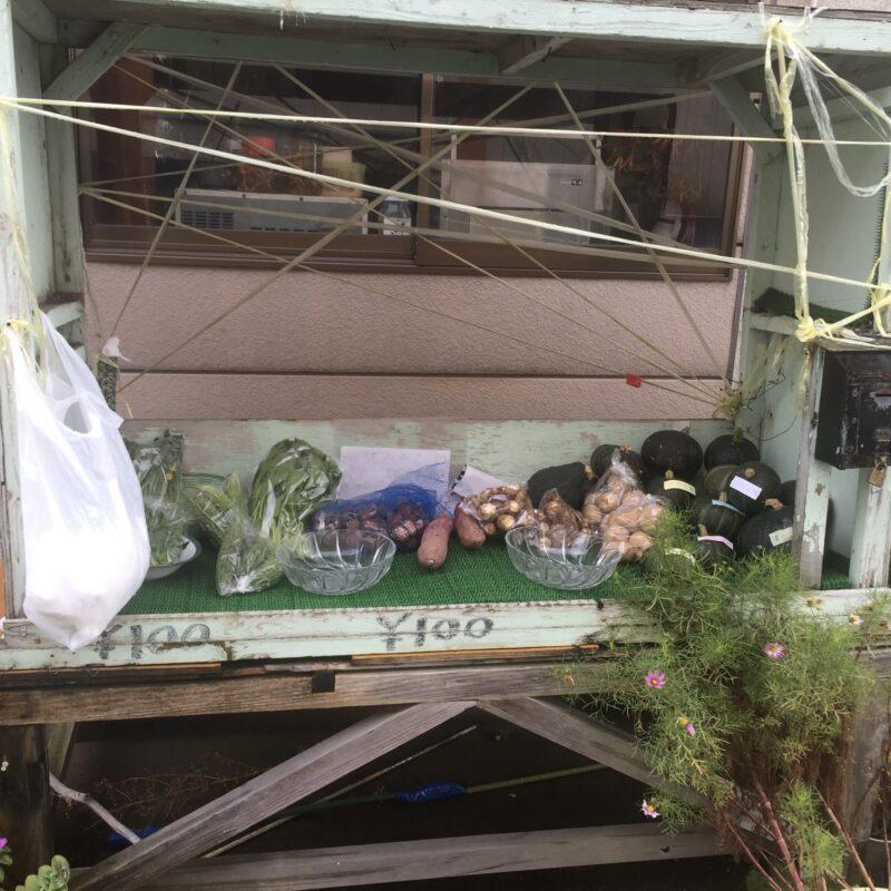 やき肉太郎 秋田県横手市駅南 野菜販売