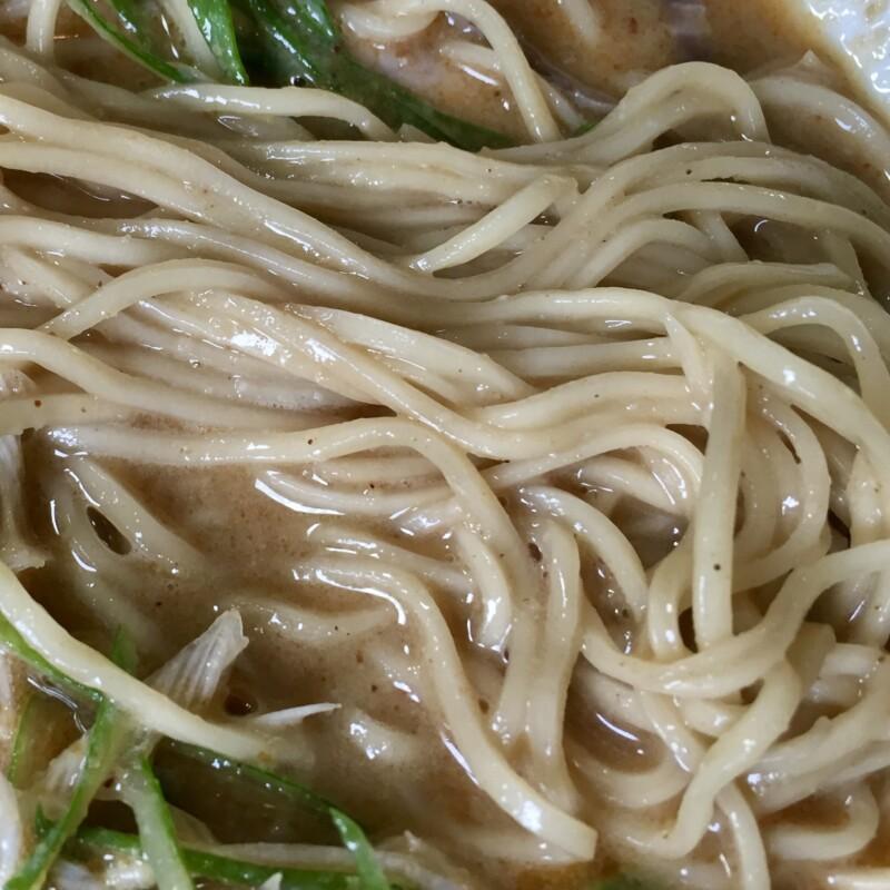 さんくるげ 福島県田村市滝根町 たんたん麺 担々麺 自家製麺