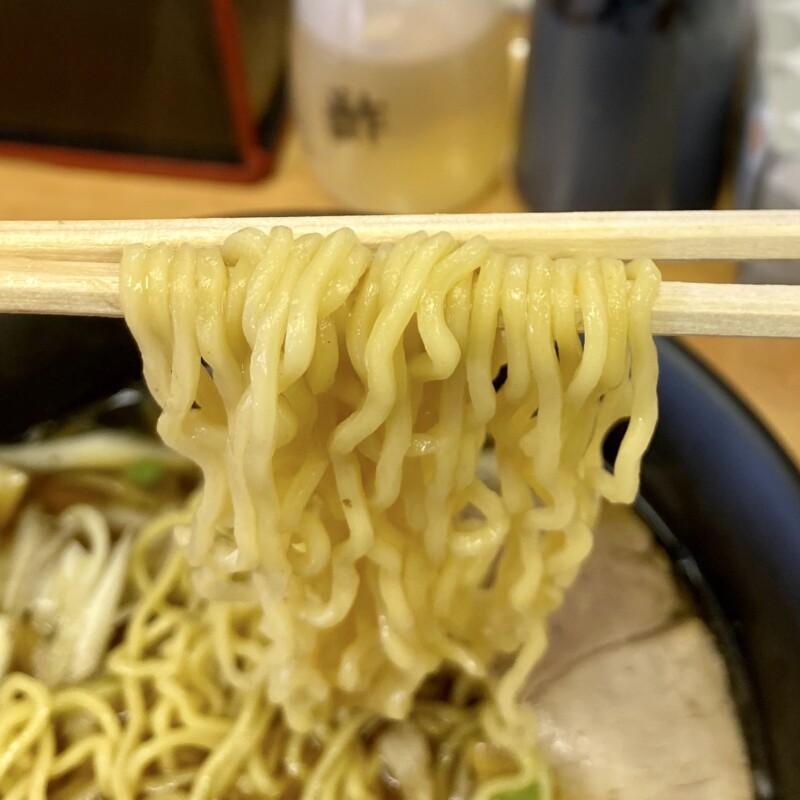 ラーメンえにし 秋田県大仙市佐野町 えにしラーメン 醤油味 醤油ラーメン 中華麺