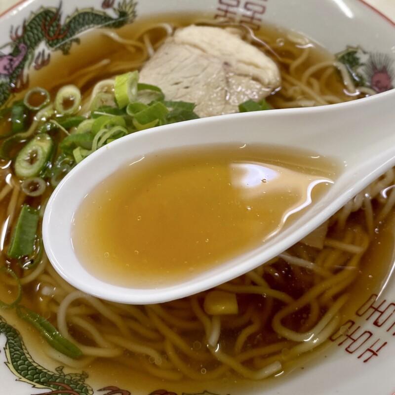 ラーメン居酒屋 ゆっちゃん 石川県七尾市和倉町 和倉温泉 ラーメン 醤油 〆ラー スープ