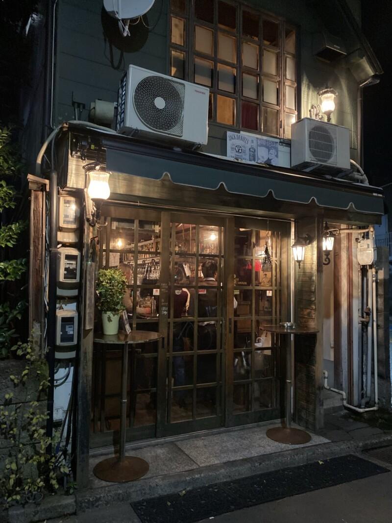 パブキタムラヤ Barひばり 石川県金沢市片町 外観