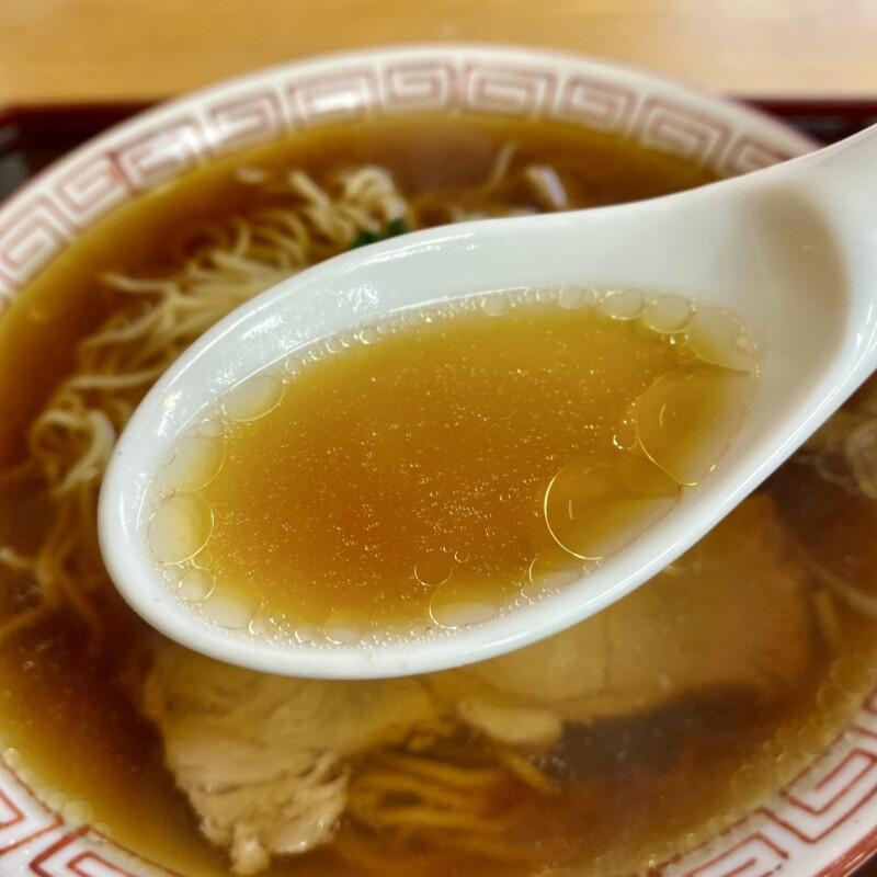 フレッシュグリーン FRESH GREEN 食堂DEKI-TATE 秋田県由利本荘市荒町 ラーメン スープ