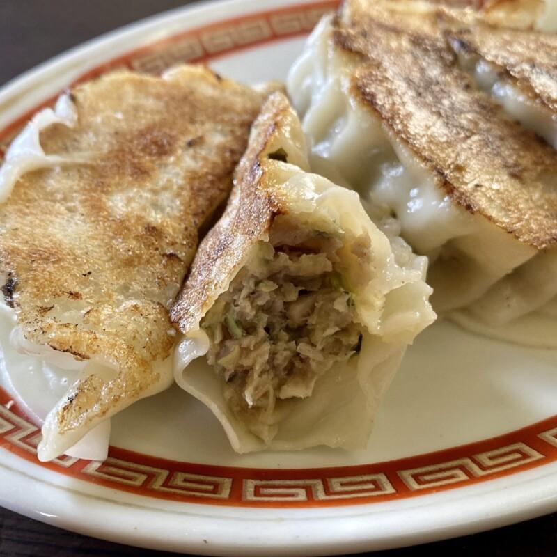 中華レストラン 香港公司 香港ハウス 秋田県由利本荘市西梵天 ギョーザ 餃子