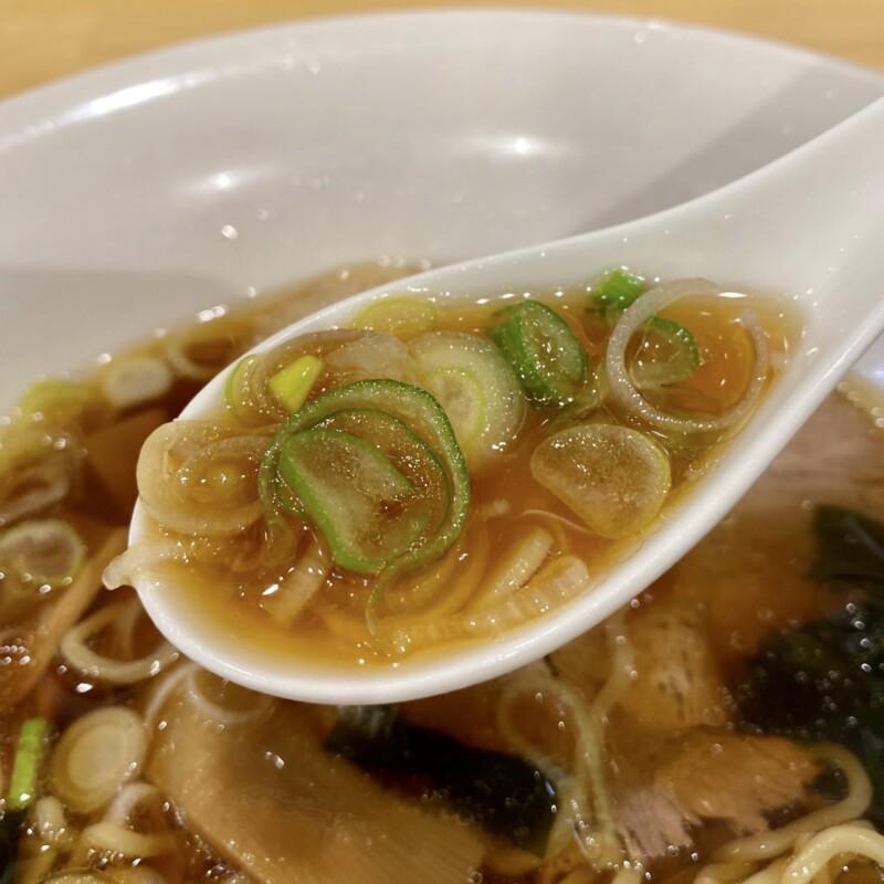 餃子 玖 きゅう 秋田県秋田市中通 にぼし中華 煮干し 〆ラーメン スープ