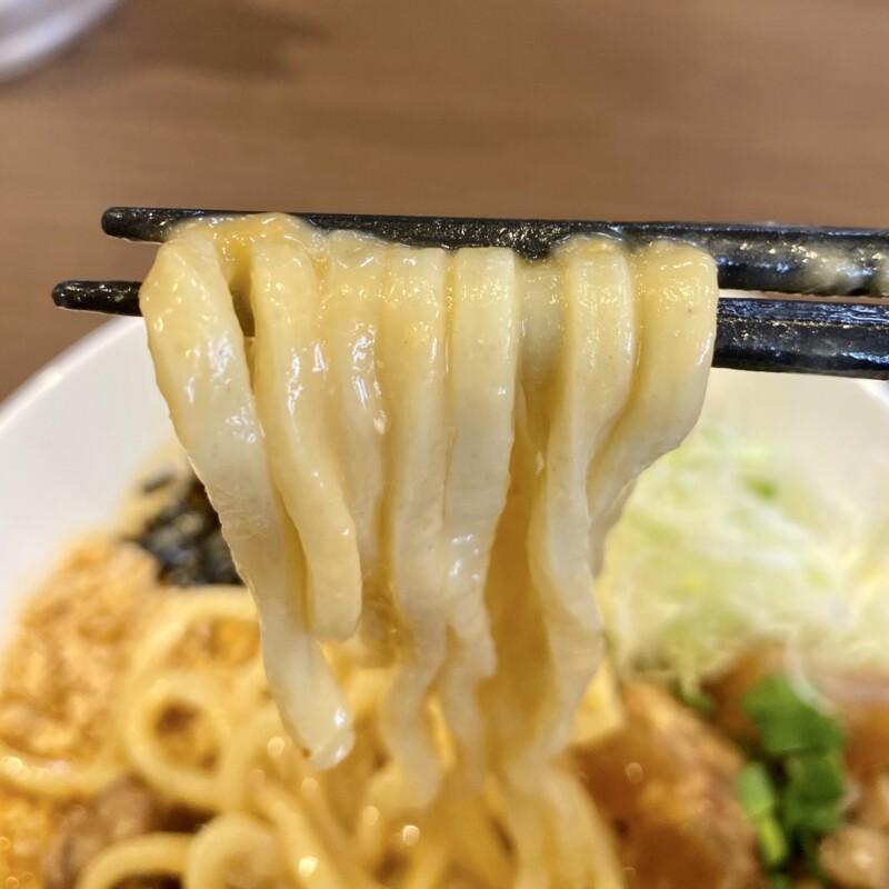 NOODLE SHOP KOUMITEI 香味亭 秋田県横手市婦気大堤 オマール海老香る味噌まぜそば 自家製麺