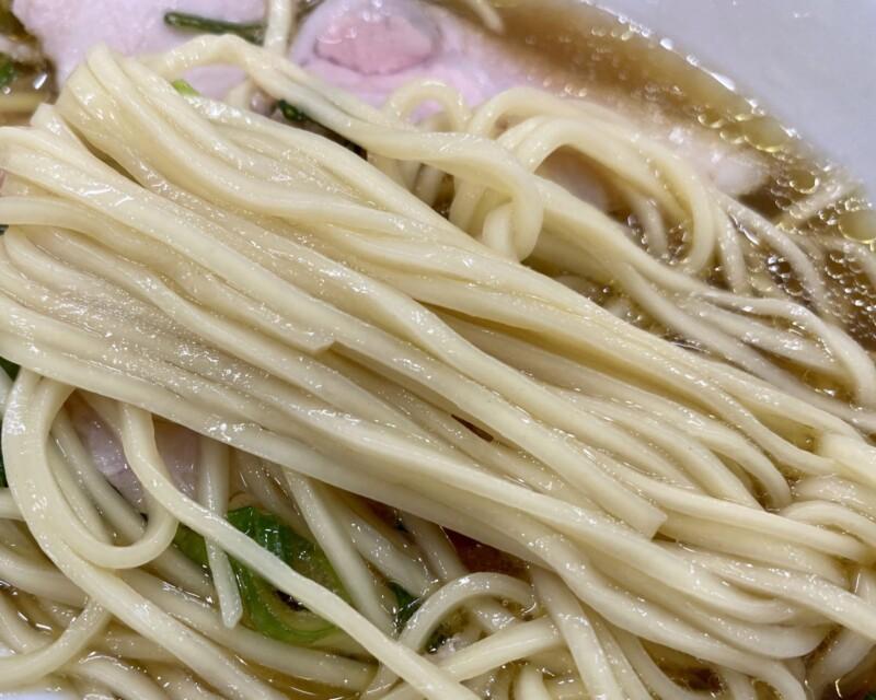 麺匠 独眼流 どくがんりゅう 宮城県仙台市泉区福岡 醤油らぁ麺 醤油ラーメン 自家製麺