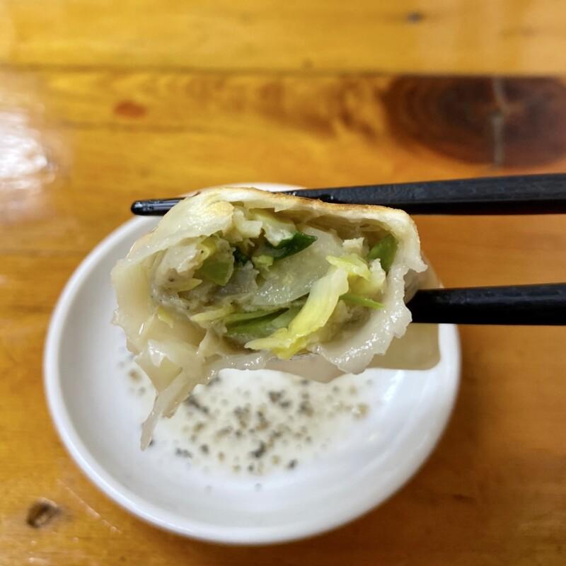 中華蕎麦 みやま 千葉県柏市松ヶ崎 北柏 餃子