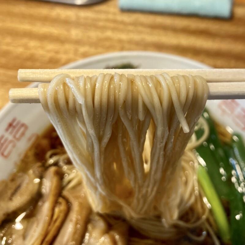 湯の台食堂 秋田県にかほ市象潟町横岡 笠岡ラーメン 自家製麺