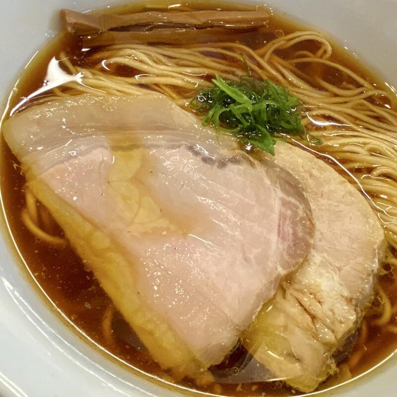 53's Noodle ゴミズヌードル 神奈川県藤沢市湘南台 醤油そば 醤油ラーメン 具