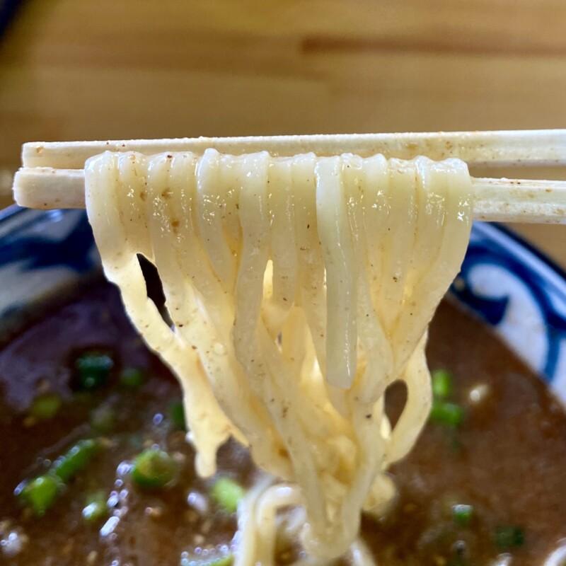 らーめん萬亀 ばんき 秋田県秋田市山王新町 坦々麺 濃厚塩 自家製麺
