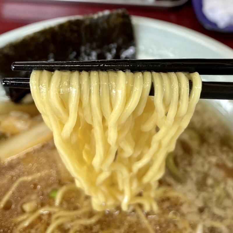 ラーメンショップ 河辺店 秋田県秋田市河辺諸井 しょうゆラーメン 醤油ラーメン 麺