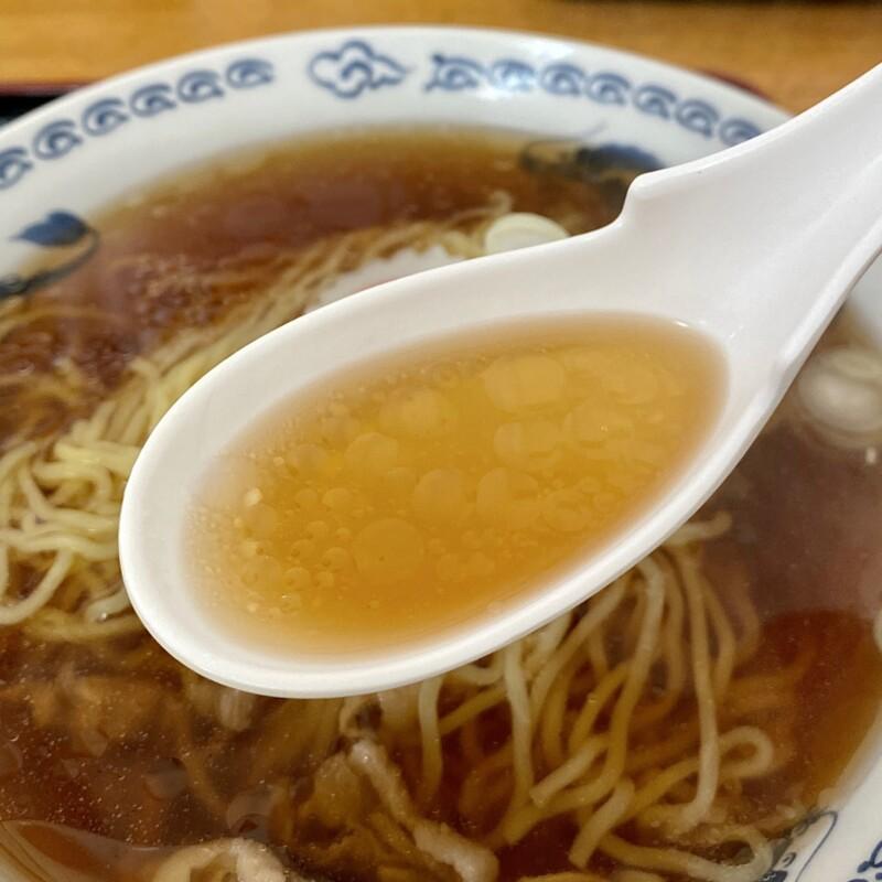 もりもり食堂 食楽々 くらら 秋田県由利本荘市小栗山 秋田ご当地 しない鶏ラーメン 中華そば スープ
