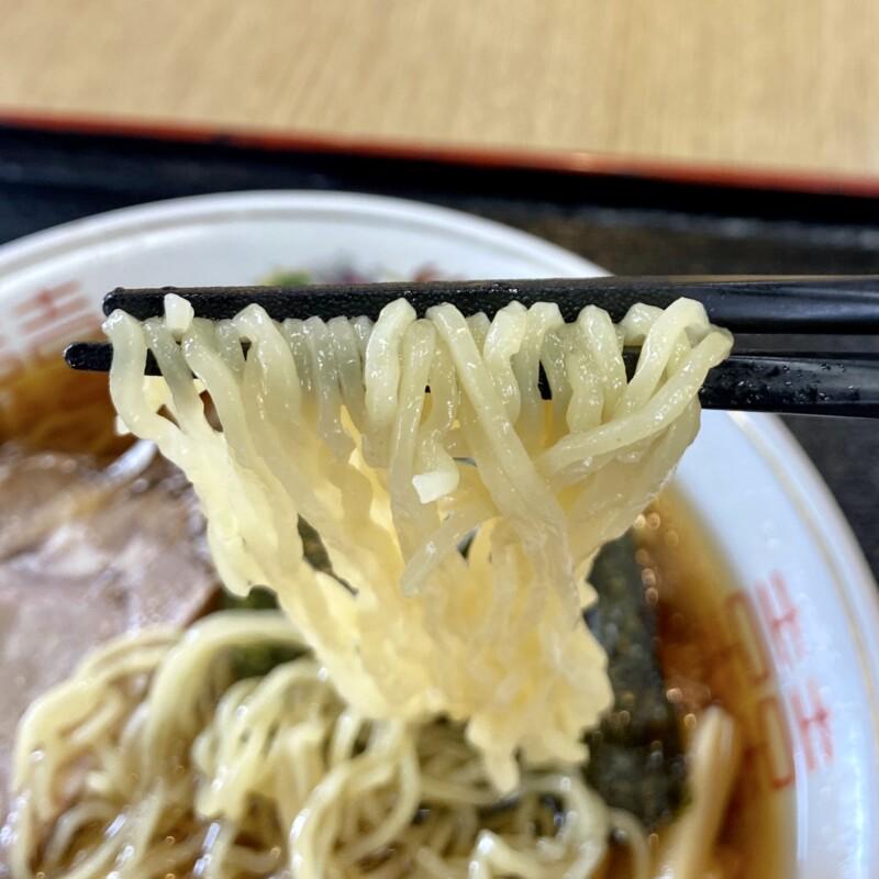 ラーメンショップAji-Q にかほ店 アジキュー 秋田県にかほ市平沢 そのまんま冷し 冷たいラーメン 冷やしラーメン 自社製麺