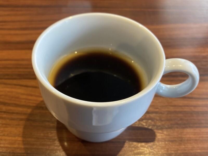 焼肉とラーメン 大昌園 バイパス店 秋田県能代市 ラーメンランチ 醤油ラーメン ドリンクバー コーヒー