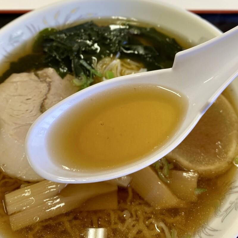 風穴ドライブイン ふうけつドライブイン 秋田県大館市長走 津軽ラーメン 細縮れ麺 煮干しラーメン スープ