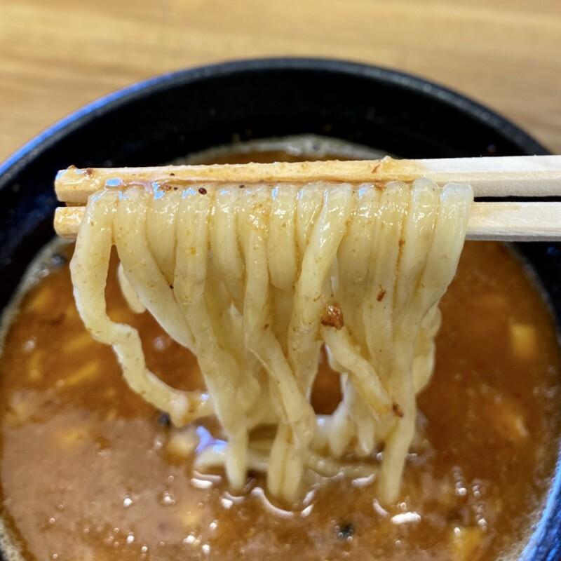 麺屋 羅漢 秋田県横手市条里 海老つけ麺 自家製麺