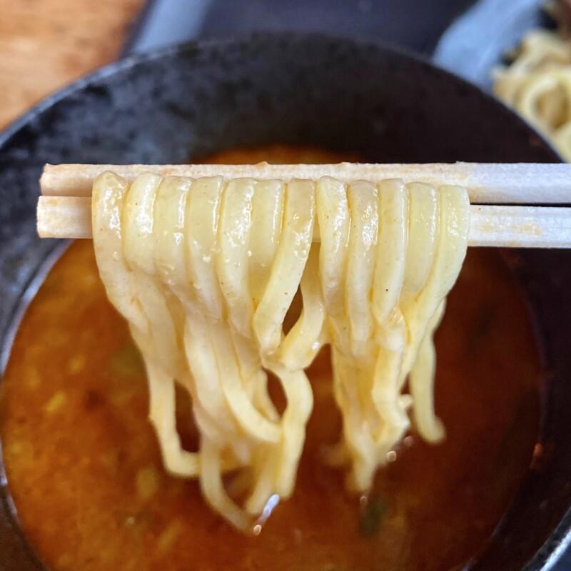 元氣屋 海老海 A・B・SEA エービーシー 秋田県にかほ市平沢 海老味噌つけめん つけ麺 自社製麺