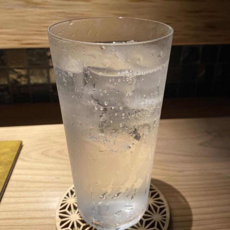 山形牛個室焼肉 極 hanare はなれ 山形県山形市香澄町 生レモンサワー
