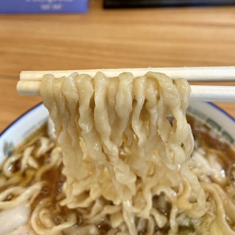 ケンちゃんラーメン 新庄店 山形県新庄市金沢 中華そば こい口 油ぽく 自家製麺
