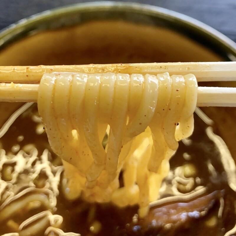 らーめん萬亀 ばんき 秋田県秋田市山王新町 つけめん 濃厚正油 自家製麺
