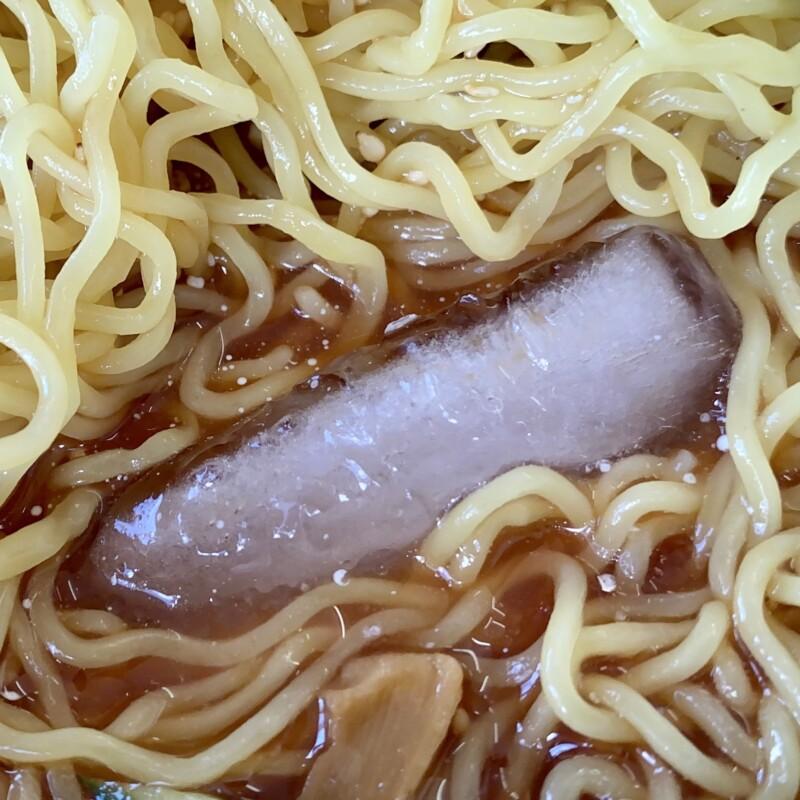 オリジナルピザとカレーの店 キッチンみどり 秋田県大仙市長野 中仙町 道の駅なかせん ドンパン節に里内 トマト冷し中華 冷やし中華 氷