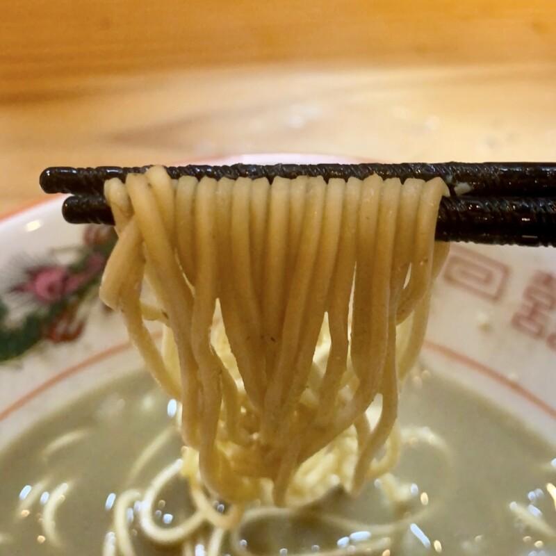 自家製麺うろた 福島県福島市新町 生コンクリートそば 中濃 煮干し 自家製麺
