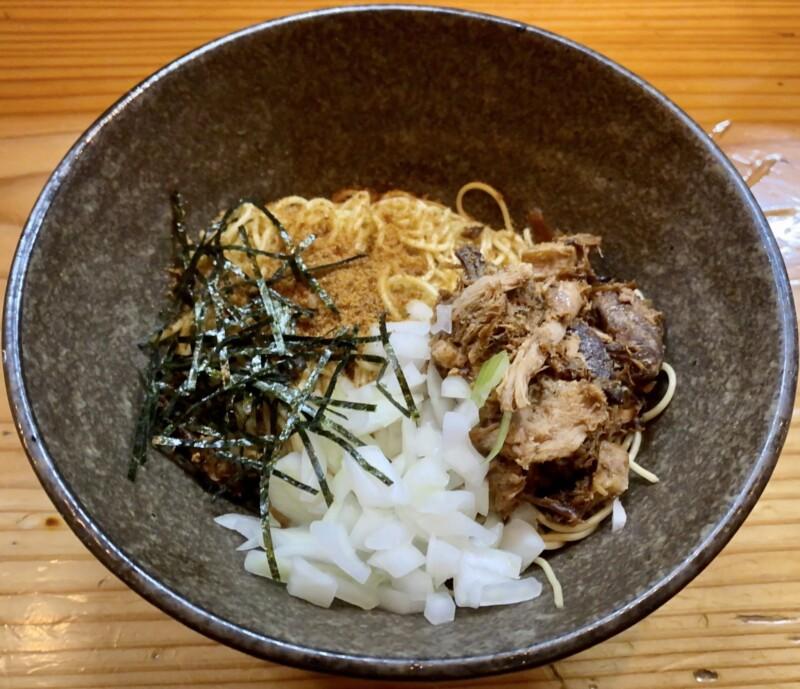自家製麺うろた 福島県福島市新町 生コンクリートそば 中濃 煮干し 石巻のアンチョビとカラスミの和え玉
