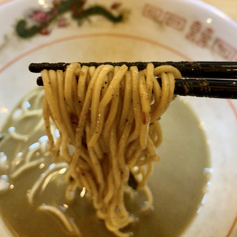 自家製麺うろた 福島県福島市新町 生コンクリートそば 中濃 煮干し 石巻のアンチョビとカラスミの和え玉 つけ麺