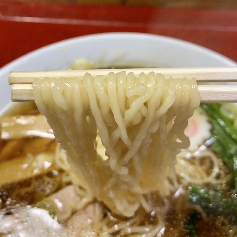 つつみ食堂 岩手県北上市常盤台 ラーメン 自家製麺