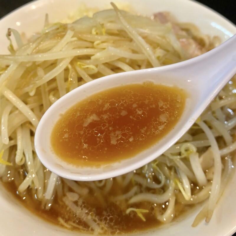 ラーメン バードメン 岩手県北上市本通り 醤油 Ⅱ型 2型 二郎インスパイア G系ラーメン スープ