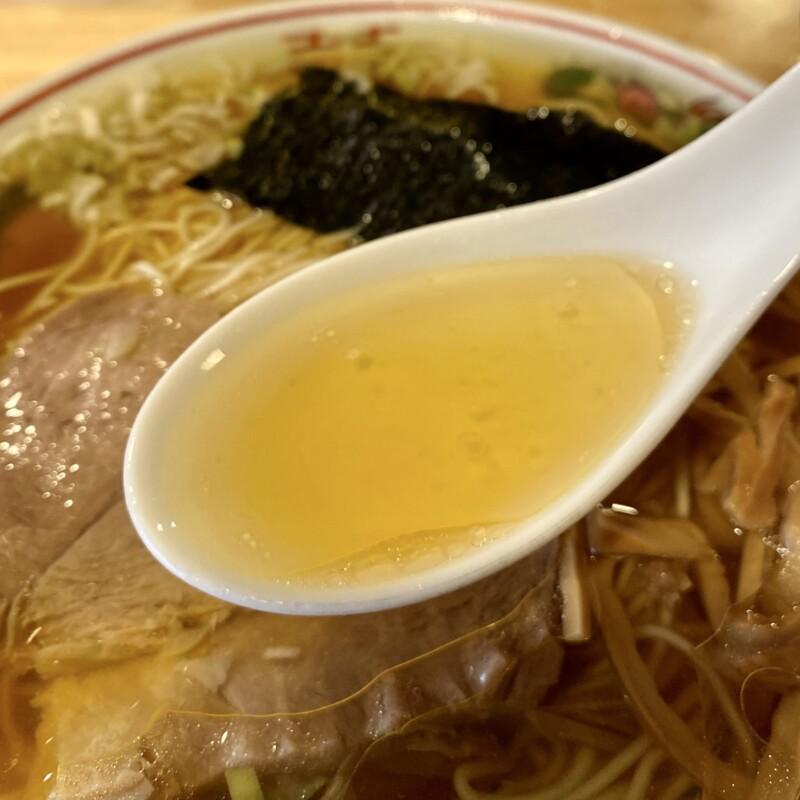 中華麺店 思 おも OMO 宮城県仙台市青葉区一番町 文化横丁 中華 中華そば スープ