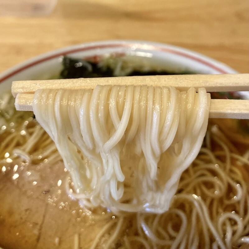 中華麺店 思 おも OMO 宮城県仙台市青葉区一番町 文化横丁 中華 中華そば 麺