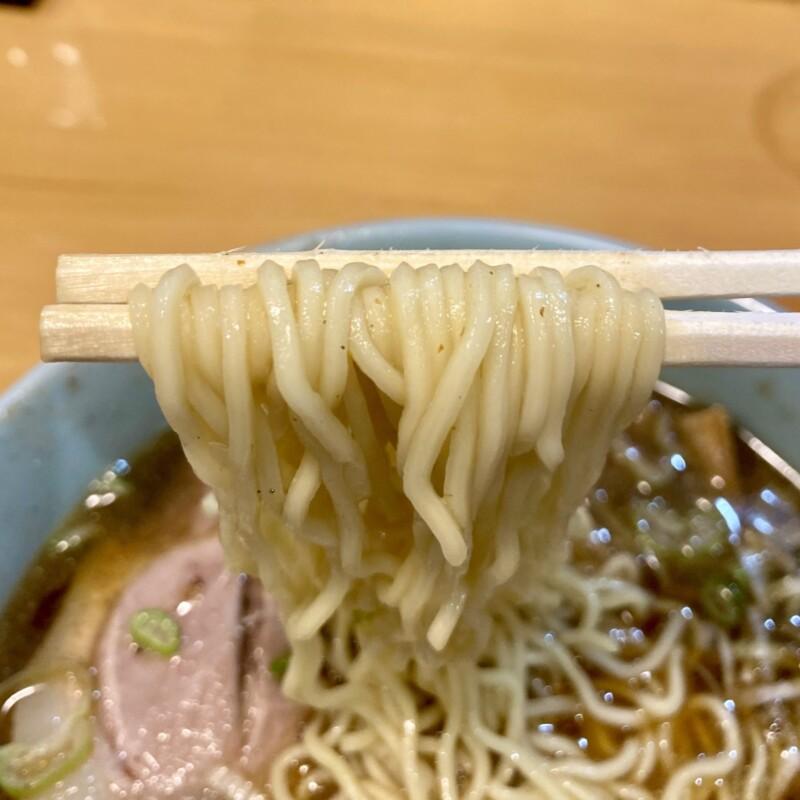 まる鐵二代目 まるてつにだいめ 青森県弘前市境関 最高の極煮干 自家製麺