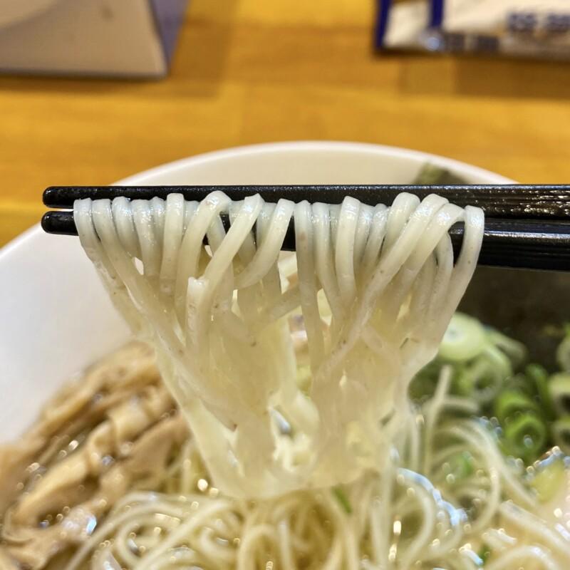 麺屋 謝 いやび 青森県南津軽郡藤崎町 地鶏そば 塩 塩ラーメン 麺