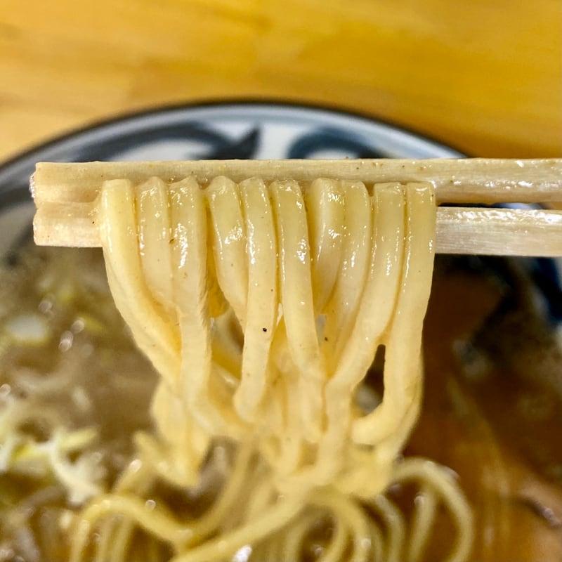 らーめん萬亀 ばんき 秋田県秋田市山王新町 濃厚正油 自家製麺