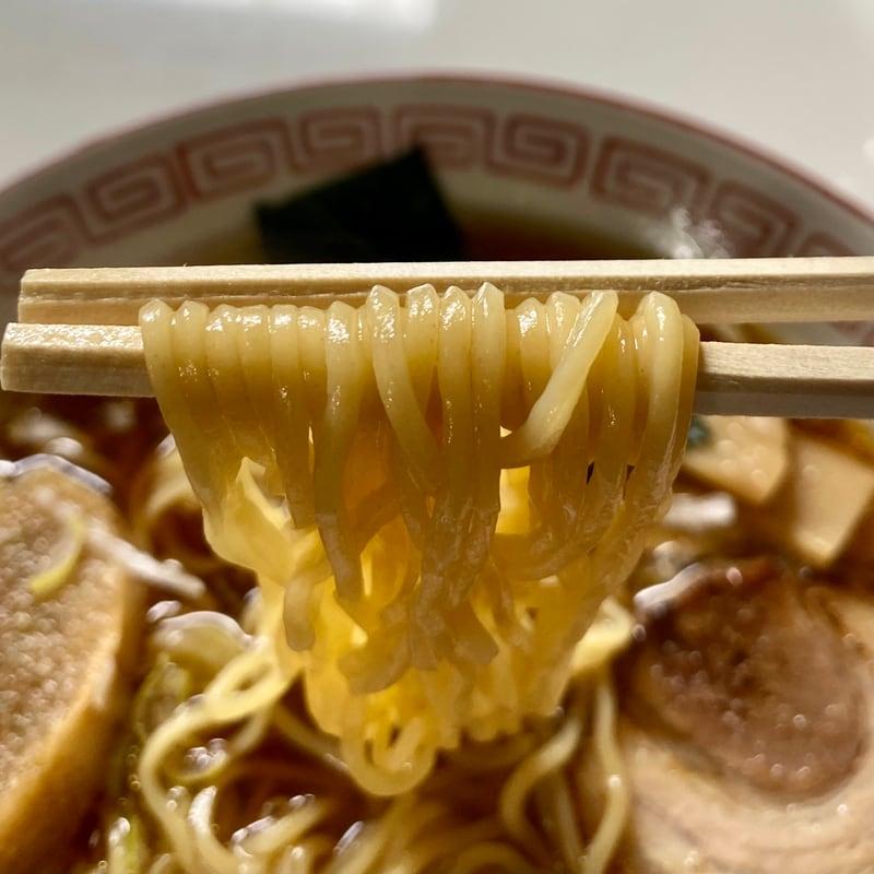 中華そば 梅太郎 うめたろう 秋田県湯沢市岩崎 中華そば 自家製麺