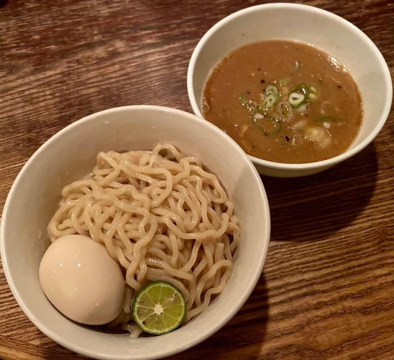 BAR JAH ジャー 秋田県秋田市大町 比内地鶏のしずく 限定つけ麺