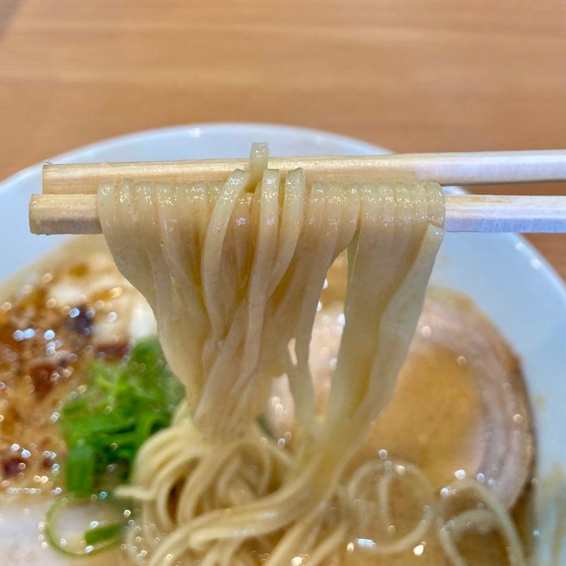 柳麺多むら 能代本店 秋田県能代市中柳 味噌ラーメン 自家製麺