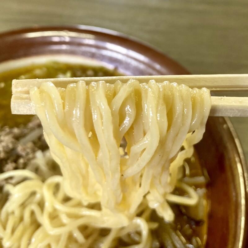 花のドライブイン 食事処 花ドラ 山形県東田川郡庄内町常万 サッポロラーメン みそ 味噌ラーメン 麺