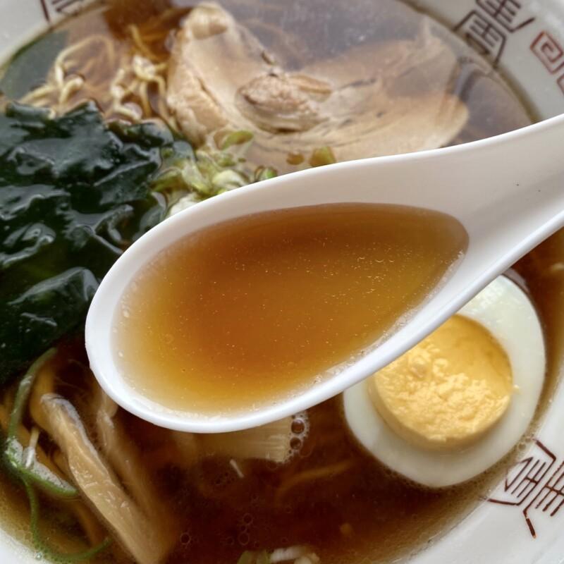 お食事処 海菜 はまなす会 かいさい 秋田県男鹿市戸賀浜塩谷 支那そば ラーメン スープ