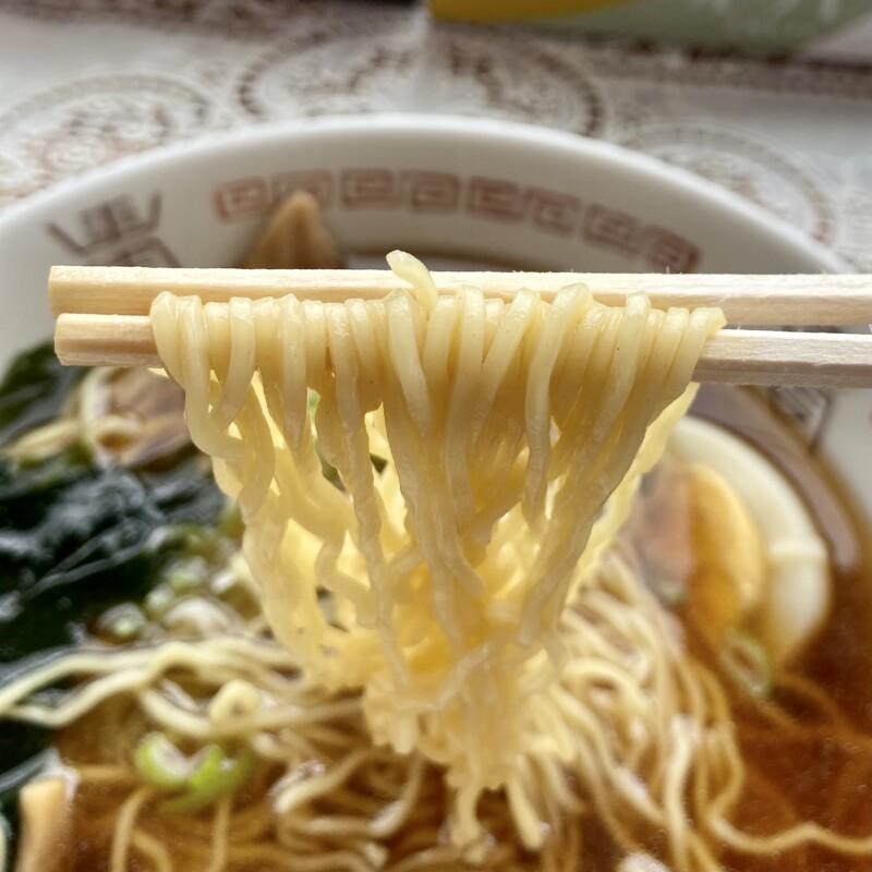 お食事処 海菜 はまなす会 かいさい 秋田県男鹿市戸賀浜塩谷 支那そば ラーメン 麺