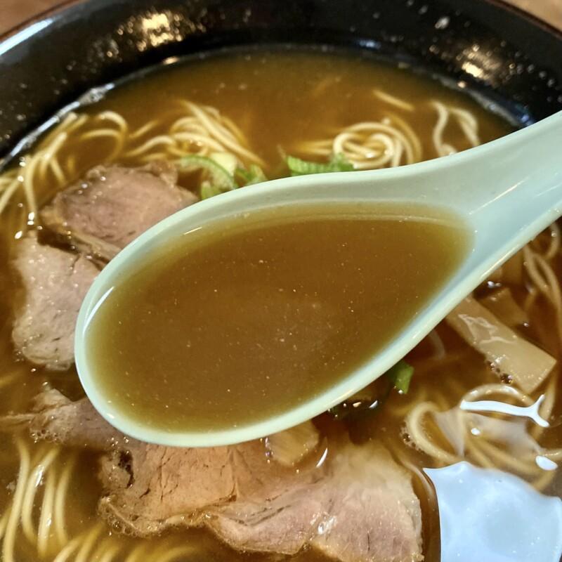 麺屋KON こん 秋田県北秋田市住吉町 煮干そば 煮干しラーメン スープ