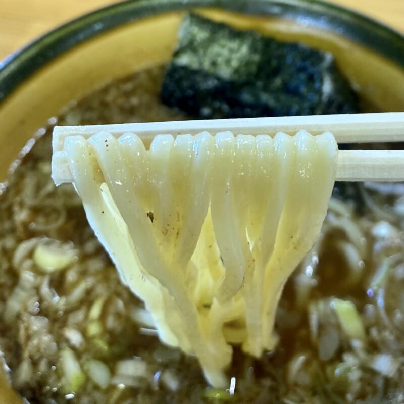 らーめん萬亀 ばんき 秋田県秋田市山王新町 つけめん つけ麺 あっさり塩 自家製麺