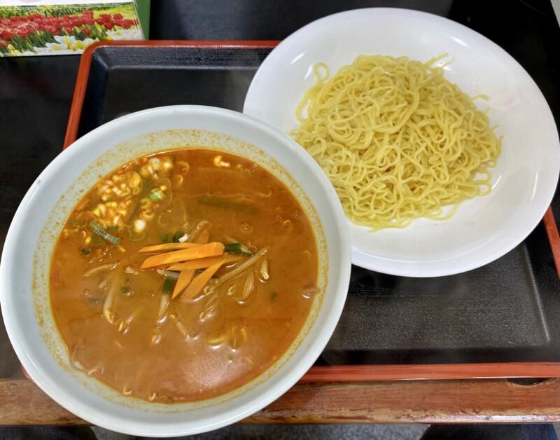 KITCHEN VESTA キッチン ヴェスタ 秋田県鹿角市十和田大湯 辛味噌つけ麺
